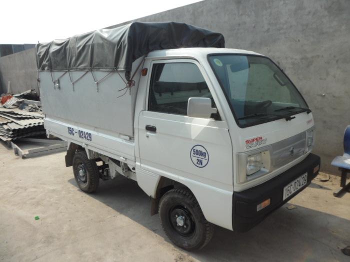 xe-tải-suzuki-650kg-thùng-bạt