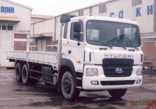 xe tải hyundai HD260 14t