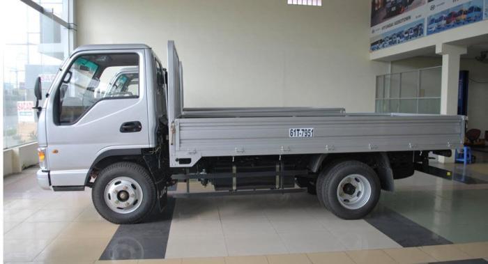 xe tải jac 1,5t