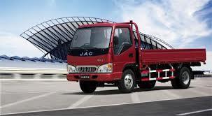 xe tải jac 1,95kg