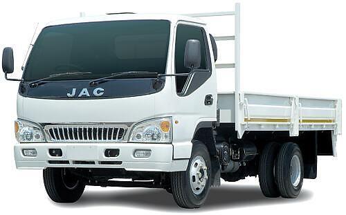 xe tải jac 2.150kg