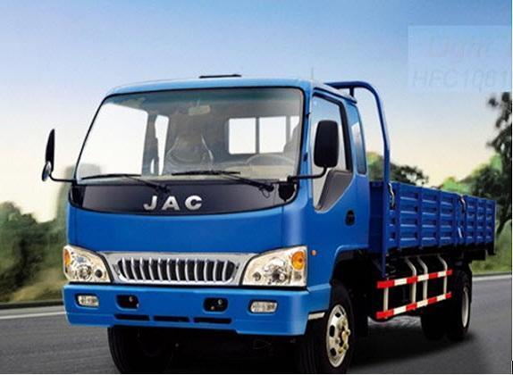 xe tải jac 3,1 tấn