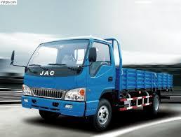 Xe tải jac 3,45t