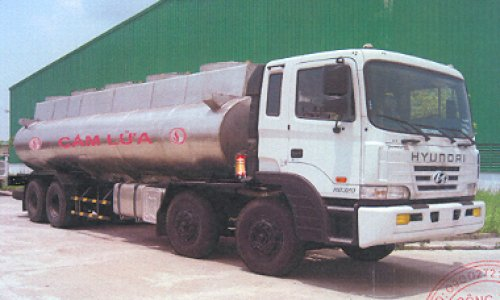 Xe tải Hyundai320