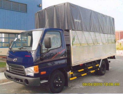 xe tải hyundai hd65 mighty HD65 1,8T
