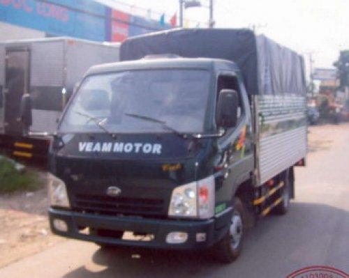 xe tải veam 505kg cub