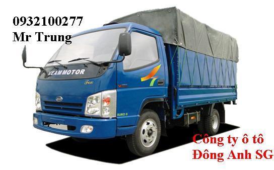 xe tải veam camel 4t5