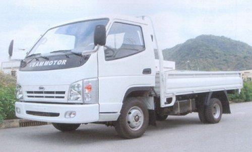 xe tải veam cub 1,25T thùng mui bạt