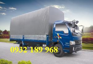 xe tải Veam dragon 2.5t