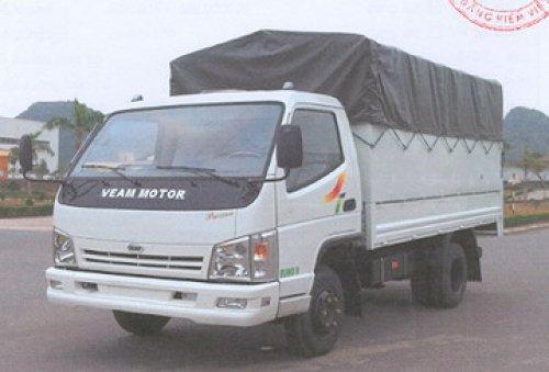 xe tải veam PUMA_MPB